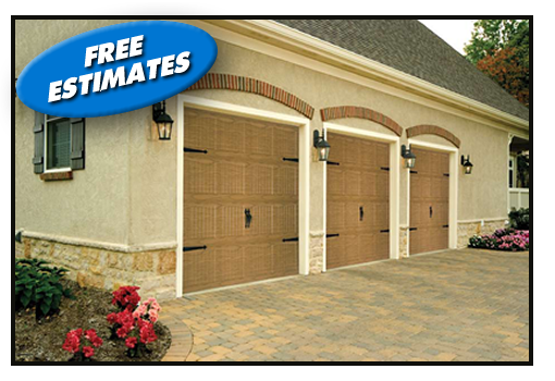 Garage Door Installation and Service